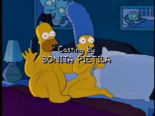 Simpsons homer fickt assistent foto 1