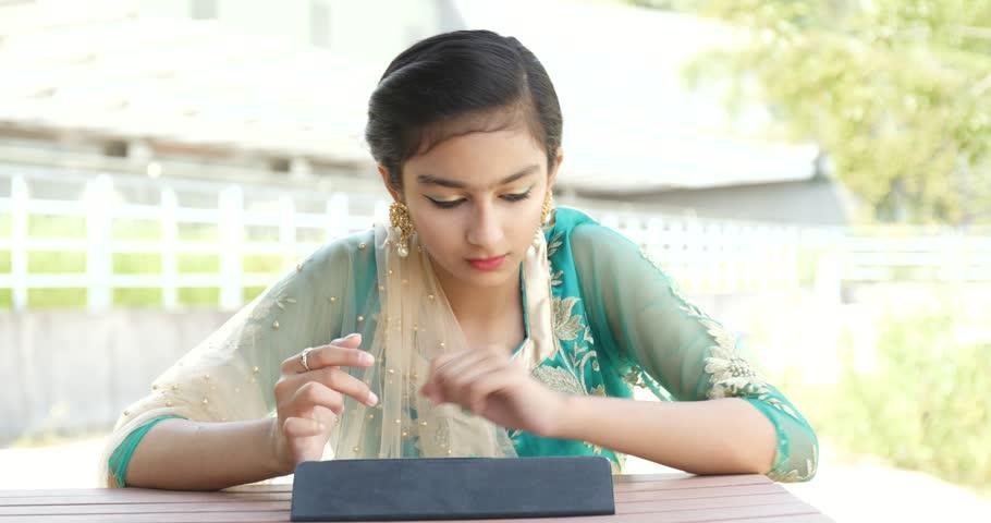 Pakistanischer chinesischer student