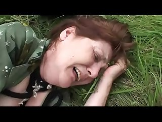 Wilde hardcore unmögliche deepthroat monsterschwänze