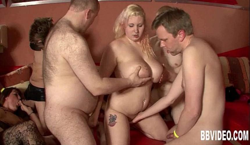 Deutsche swinger porno filme foto 1