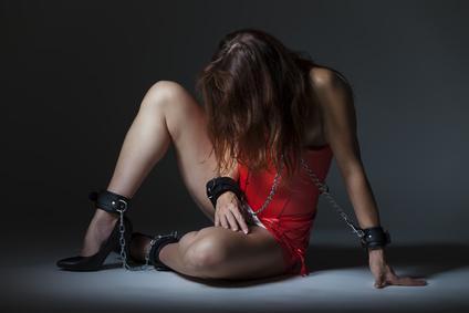 Bdsm fetisch schmerz fem caning foto 2