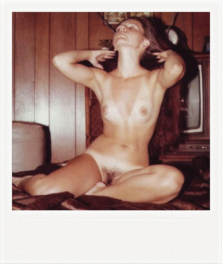 Private polaroid amateure igfap foto 1
