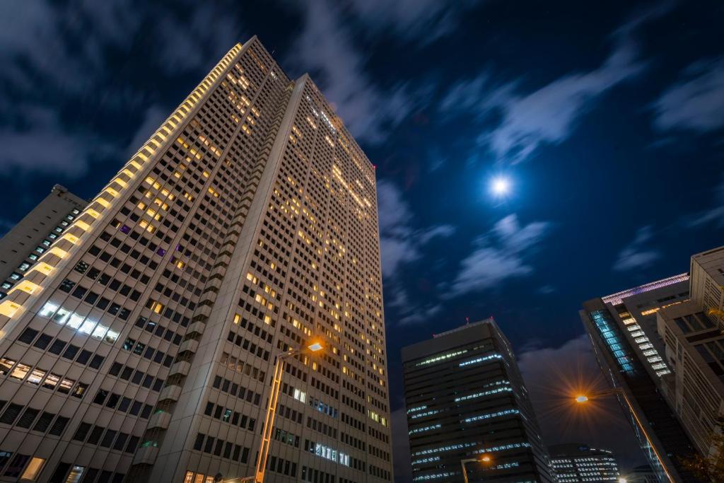 Tokio koreanisch auf seite