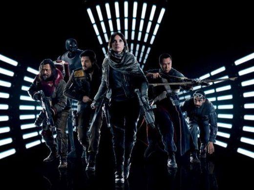 Star wars porno daumen
