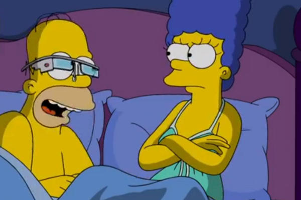 Homer und moe ficken marge simpson