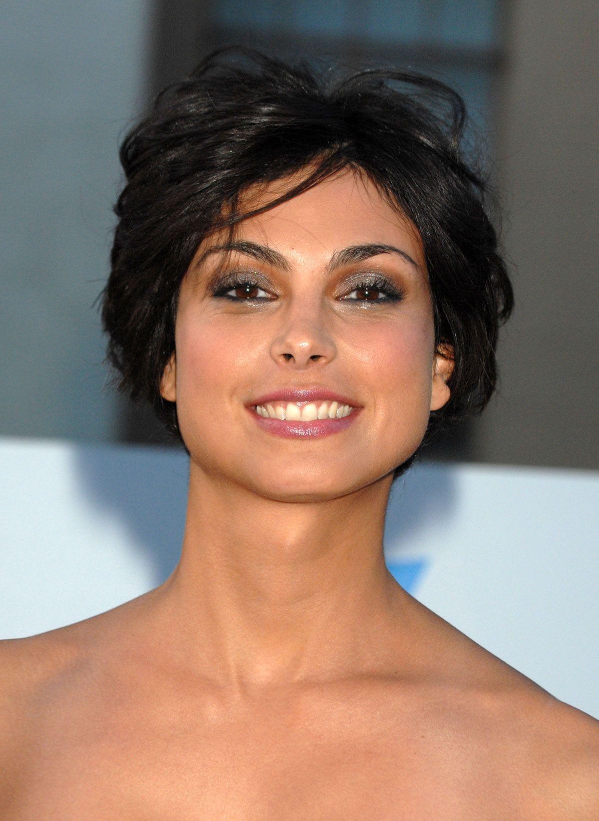 Morena baccarin brasilianische schauspielerin foto 1