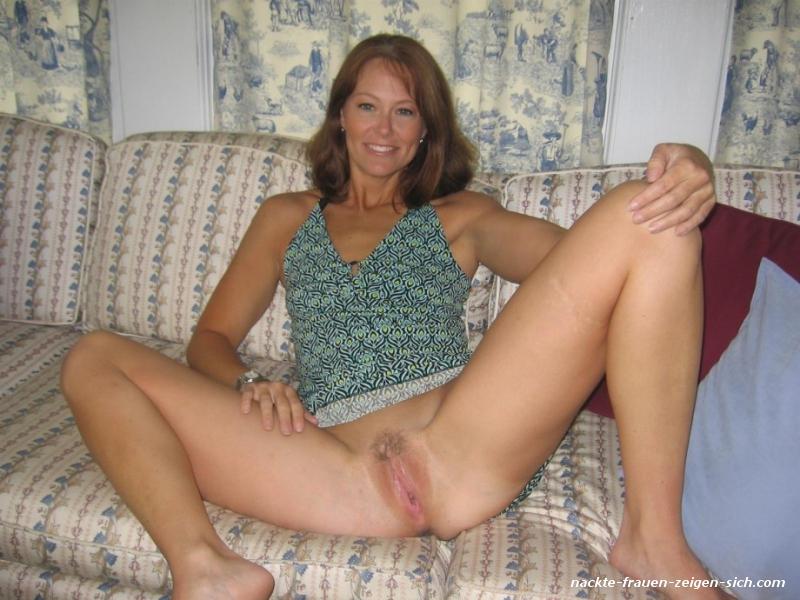 Ältere damen nackte Beste Nackte