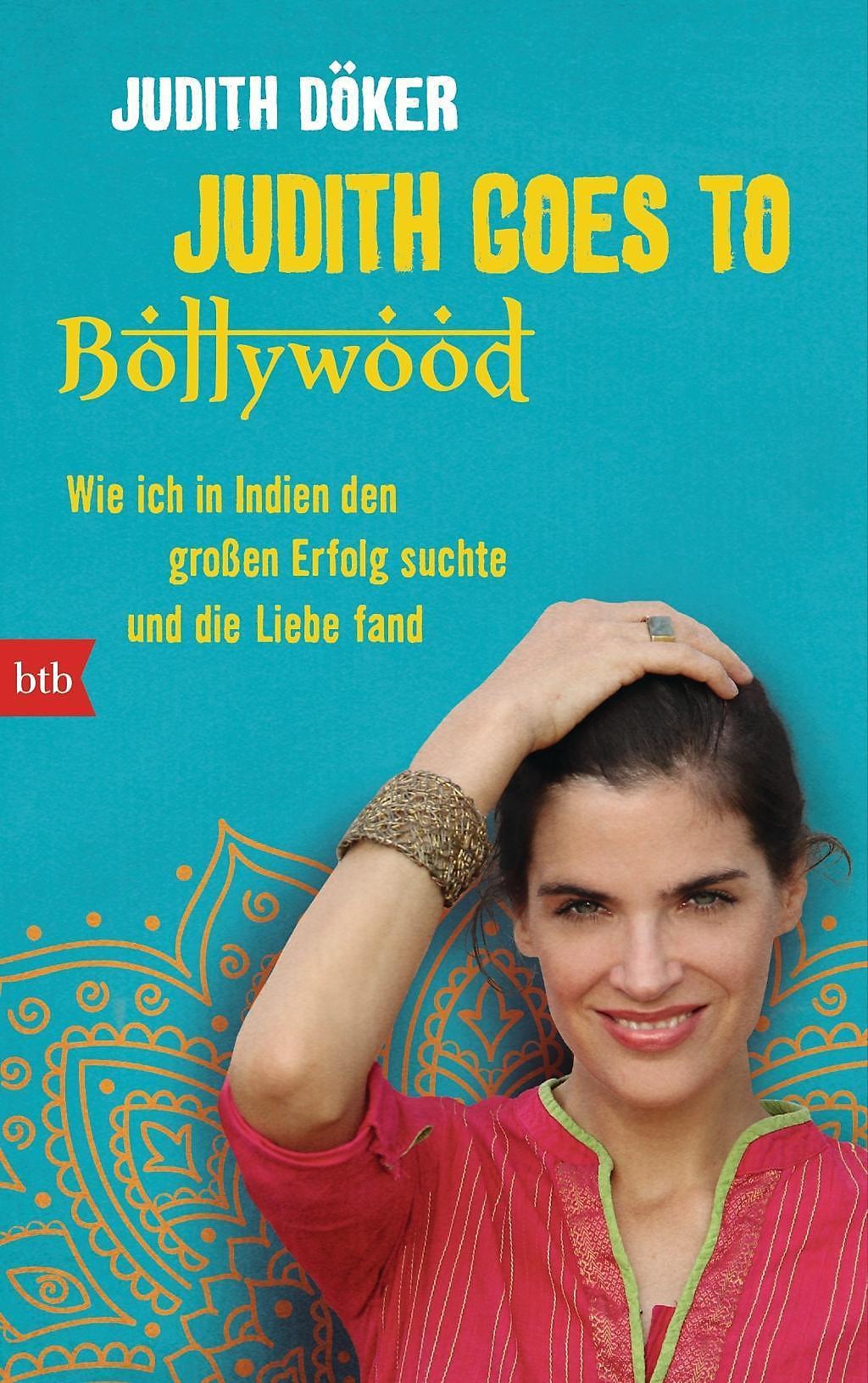 Judith barcelona marokkanische schauspielerin foto 2