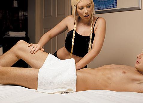 Massagesalon happy end foto 2