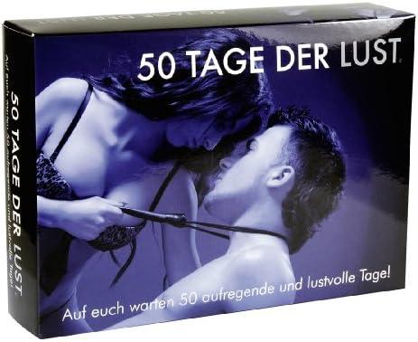 Erotisches Liebesspiel