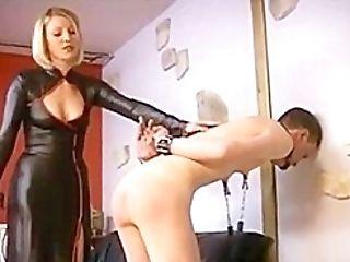 Russische domina porno tube