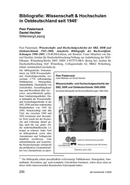 D web front der studentenschaft