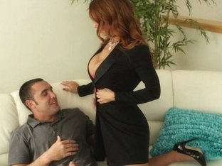Janet mason porno tube foto 4