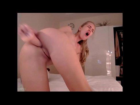 Shemale deep anal ficken foto 1