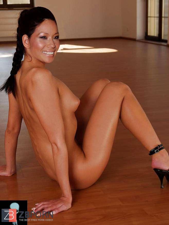 Liu lucy porno heiße bilder