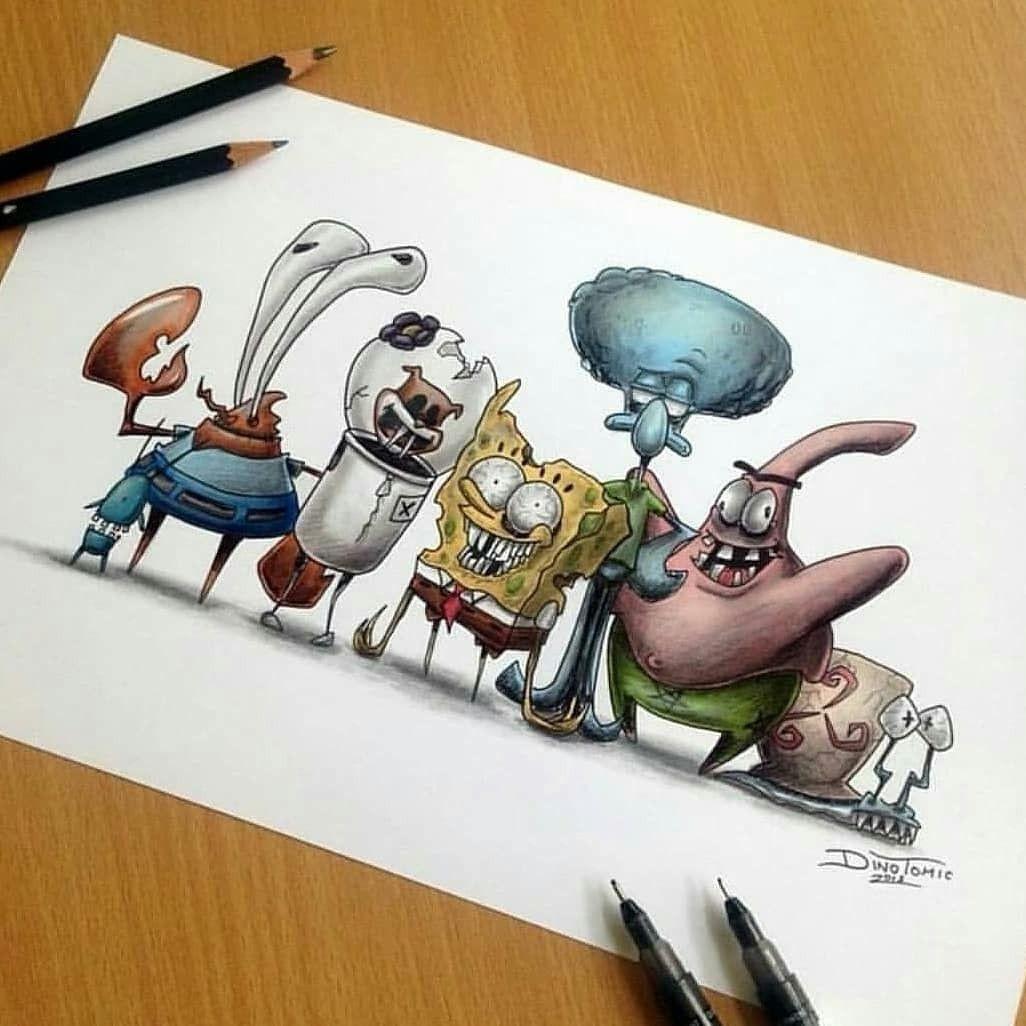 Erwachsene archie cartoons disney cartoon seltsam