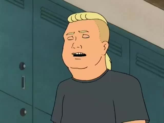 Bobby hill fickt peggy hill