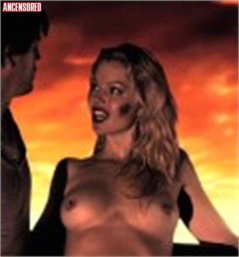 Clare kramer nackte promis foto foto 2