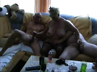 Bi sexuelles trio tmb foto 1