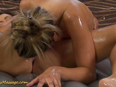 Holly michaels squirt workout