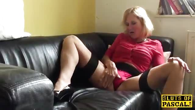 Sexy reife Milf Lehrer Pornostars