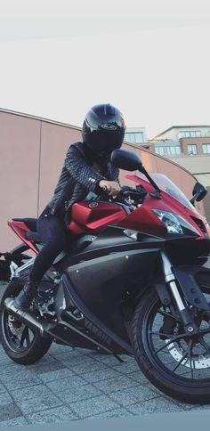 Heiß sexy arsch fahren motorrad foto 1