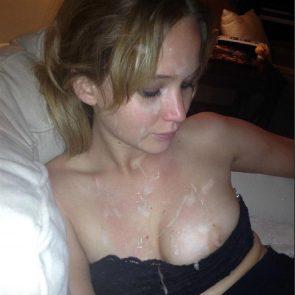 Jennifer lawrenece nackt