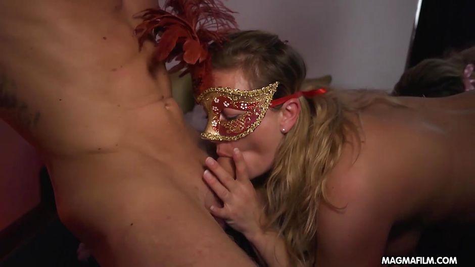 Wilder hardcore pigtail asiatischer porno