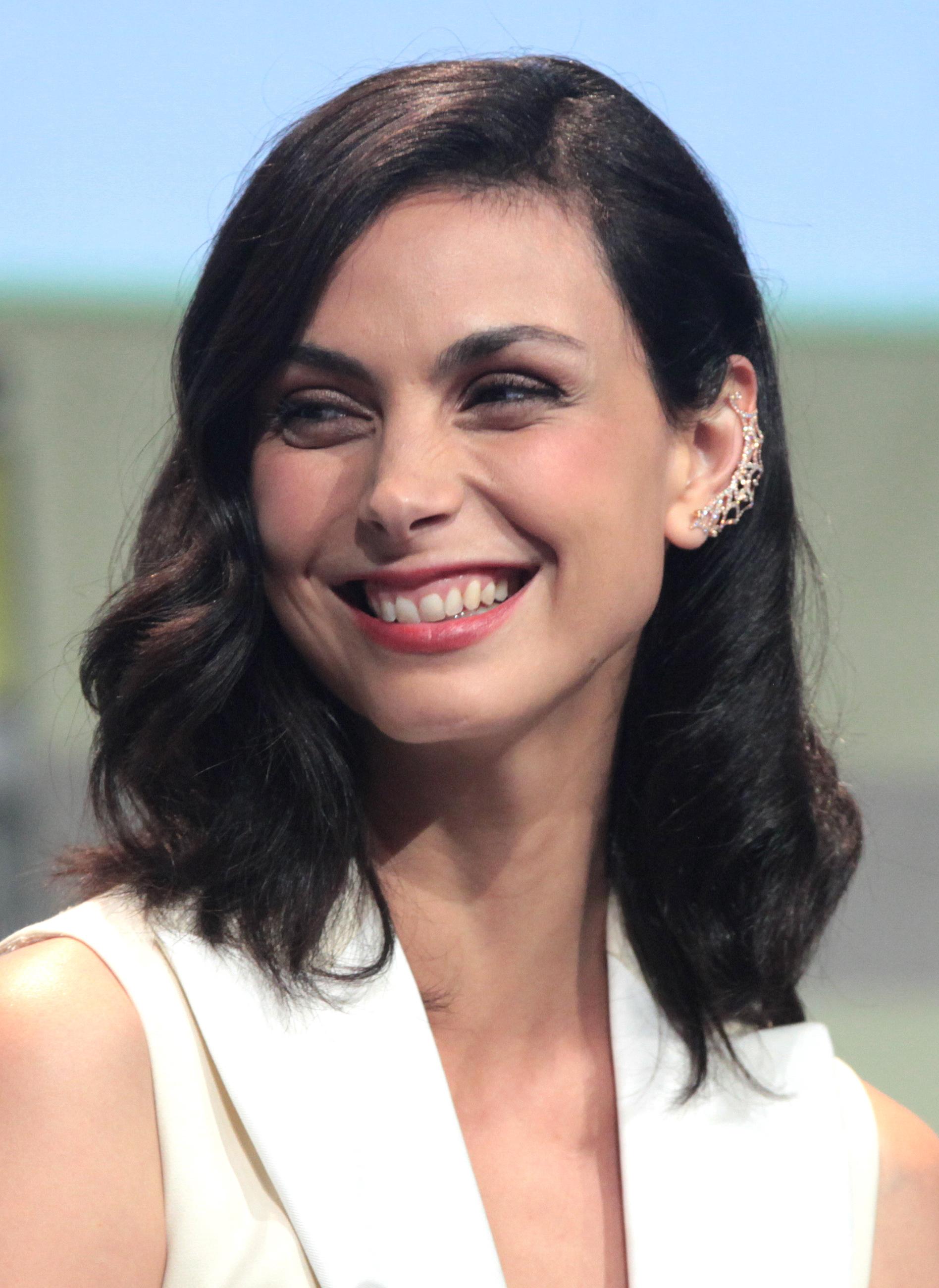 Morena baccarin brasilianische schauspielerin foto 2