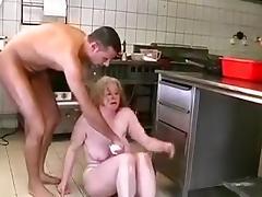 Tschechische mutter junge porno