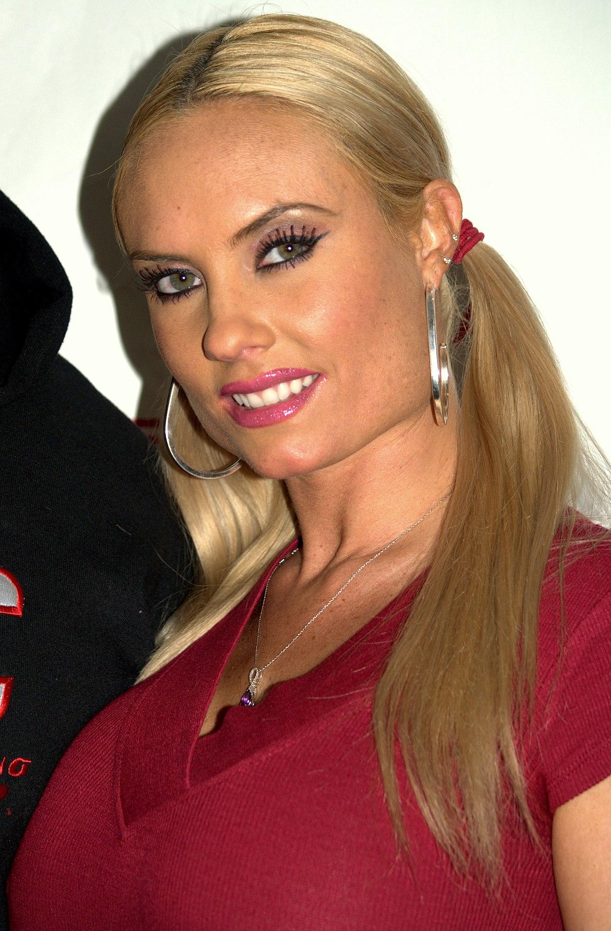 Nicole coco austin foto