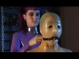Rubberdoll transformation kostenlose sexvideos ansehen