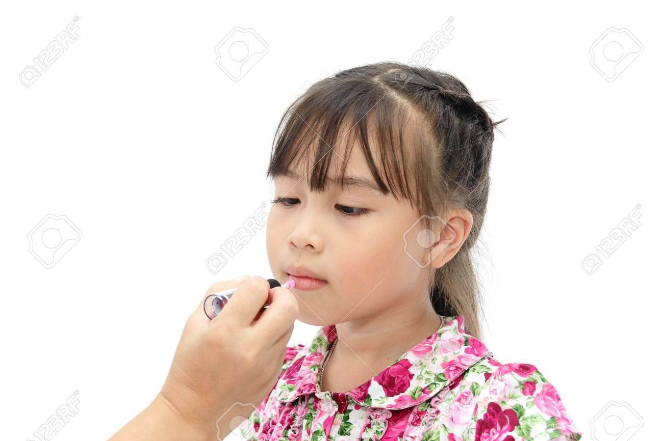 Süßes jugendlich asiatisches mädchen foto 4