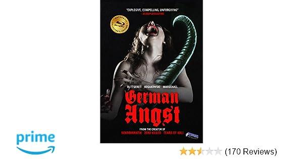 Von extremen underground horror reviews foto 1
